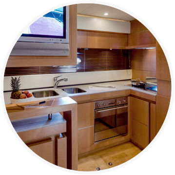 design d int rieur bateau max nautique. Black Bedroom Furniture Sets. Home Design Ideas